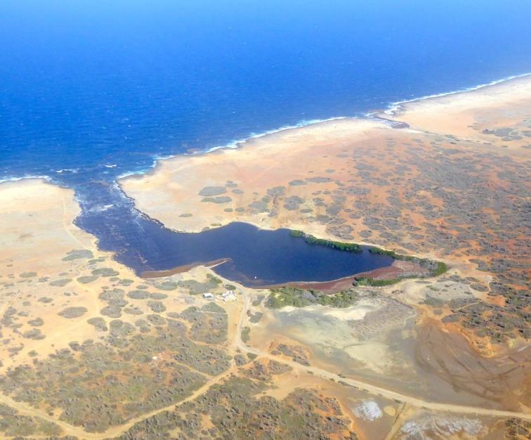 De lagoon